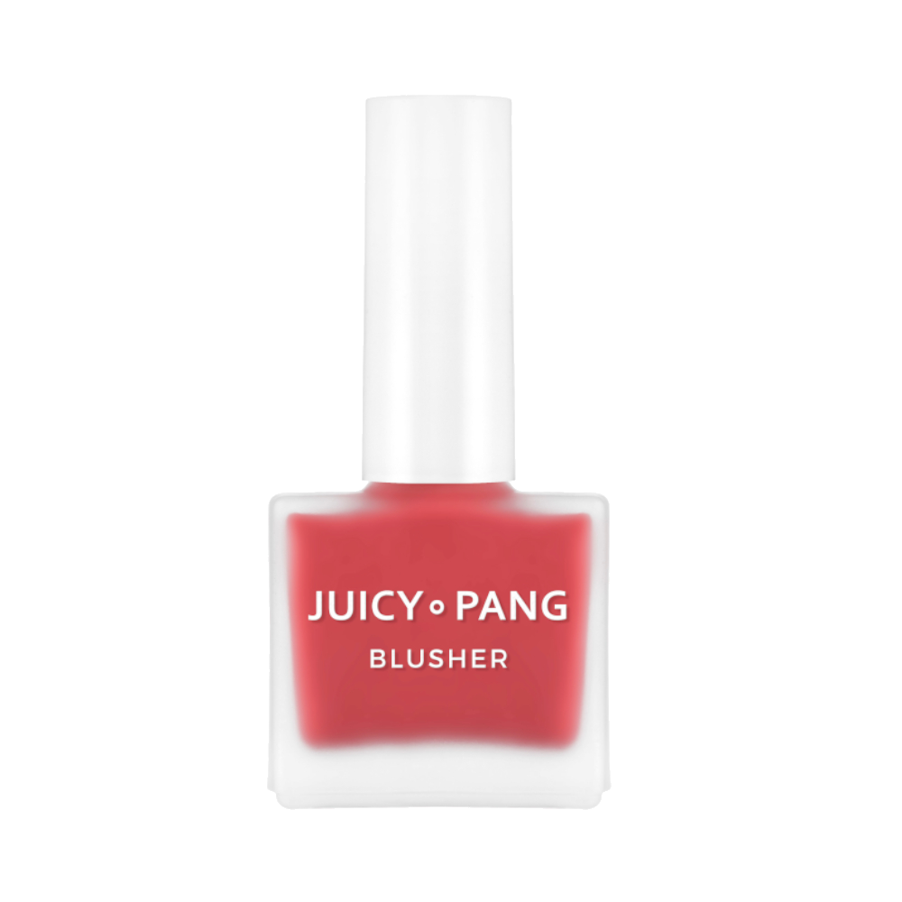 A'PIEU - Juicy Pang Water Blusher (RD01) 1