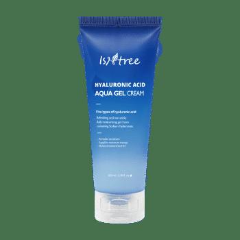 Isntree – Hyaluronic Acid Aqua Gel Cream k beauty