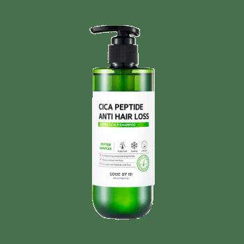 Some By Mi – Cica Peptide Anti Hair Loss Derma Scalp Shampoo k beauty