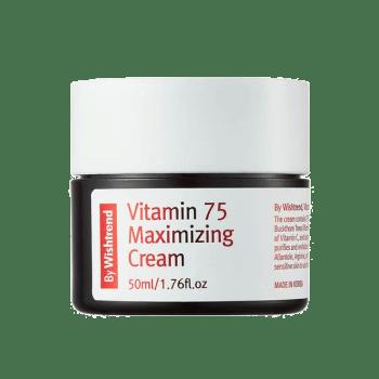 By Wishtrend – Vitamin 75 Maximizing Cream k beauty