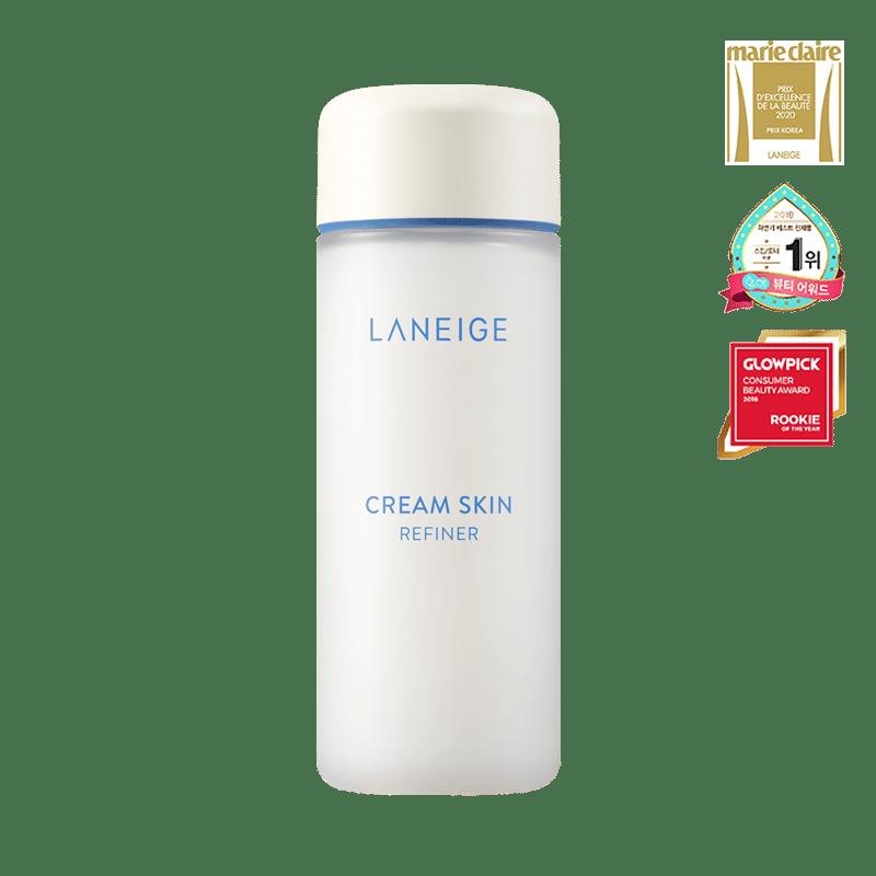 Laneige - Cream Skin Refiner 1