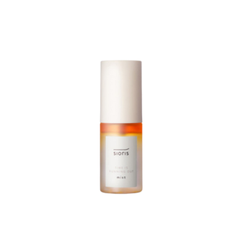 SIORIS – Time Is Running Out Mist Mini k beauty