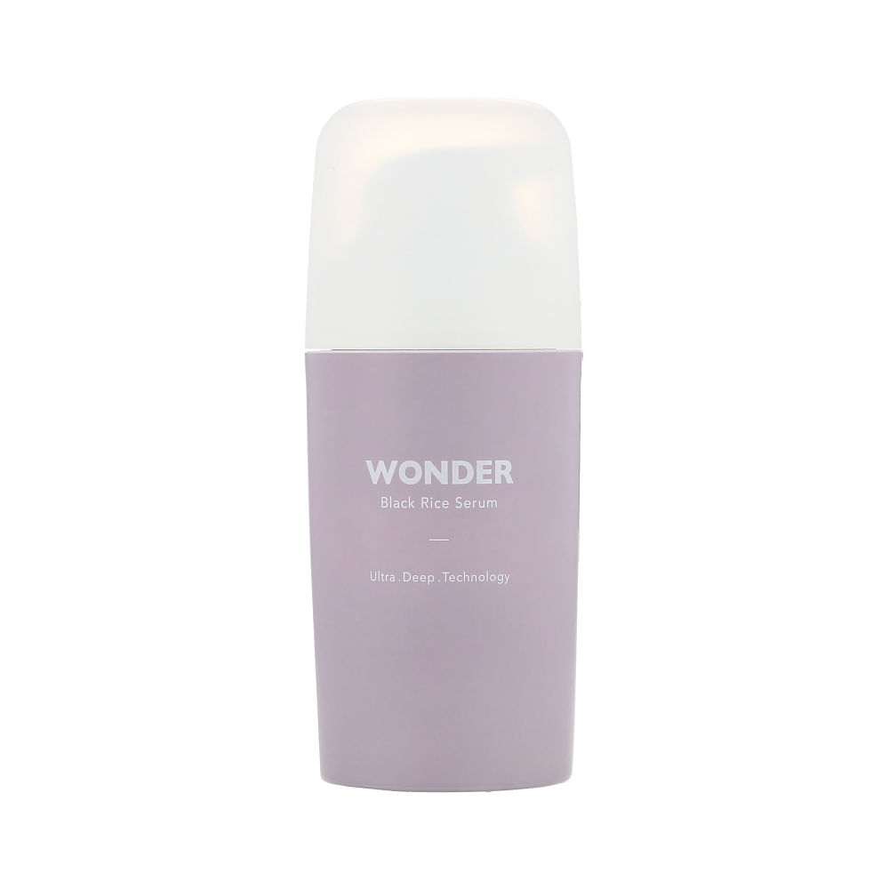 HaruHaru WONDER - Black Rice Serum 1