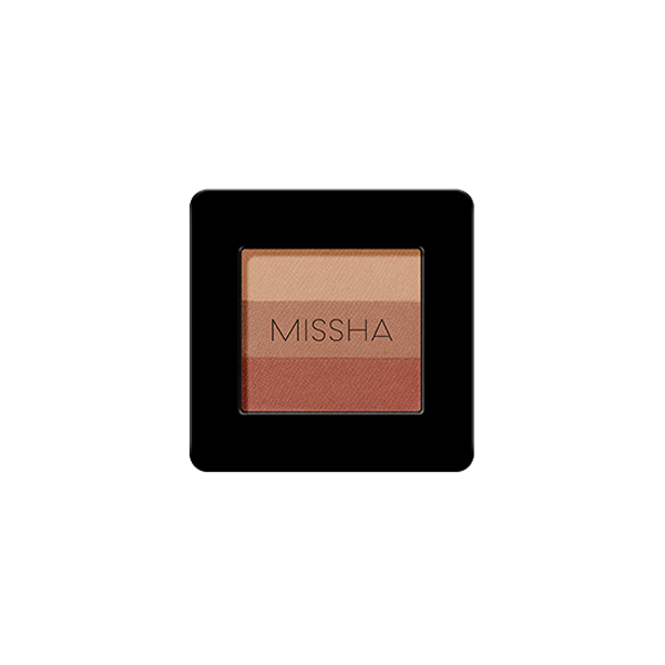 MISSHA - Triple Shadow #17 Heart Ring 1