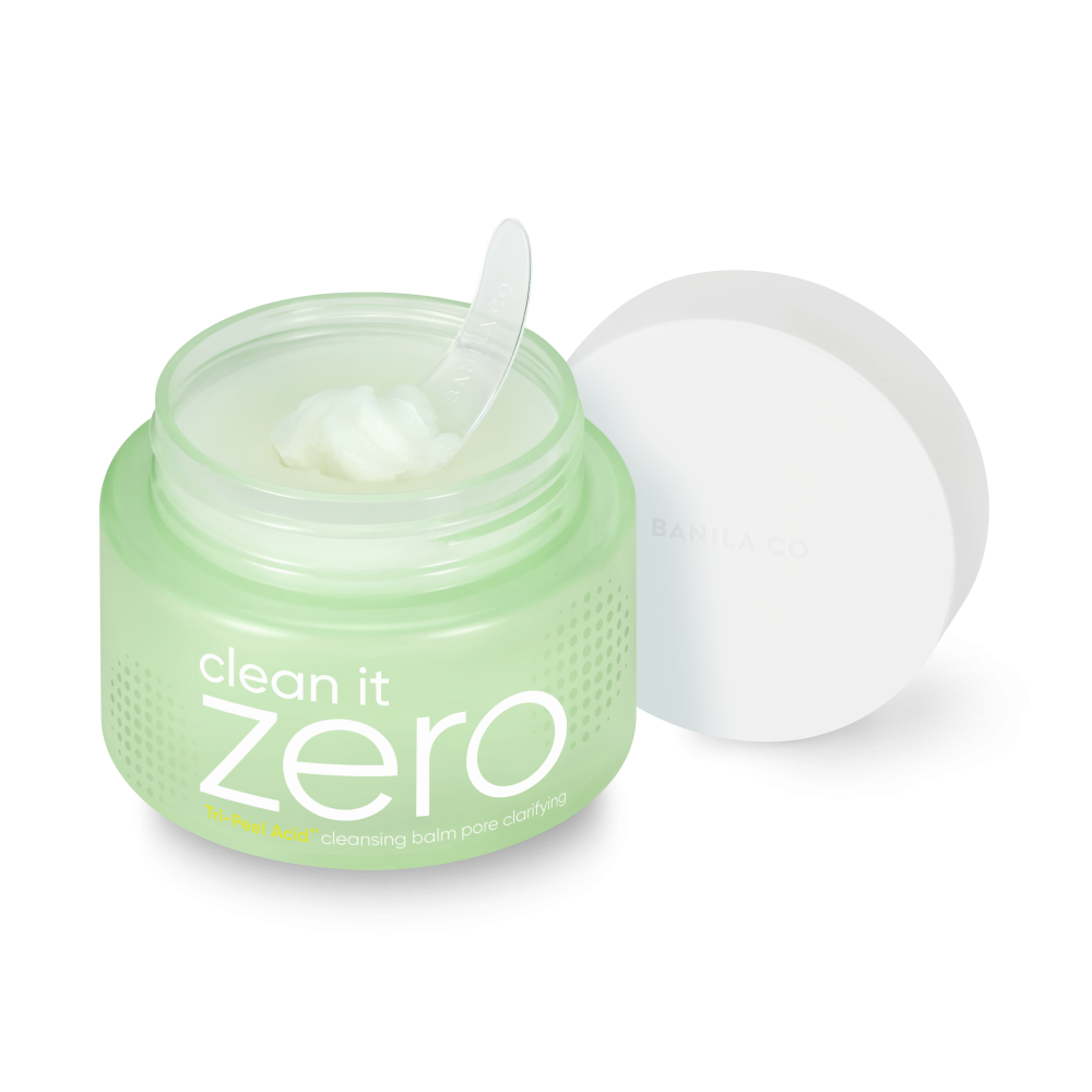 Banila Co - Clean It Zero Cleansing Balm Pore Clarifying 2