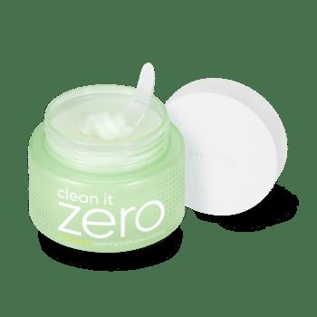 Banila Co – Clean It Zero Cleansing Balm Pore Clarifying k beauty