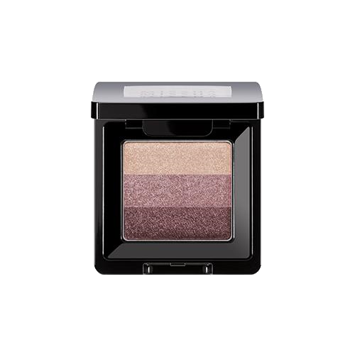 MISSHA - Triple Shadow #01 Browny Pink 2