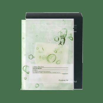 Pyunkang Yul – Calming Mask Pack k beauty