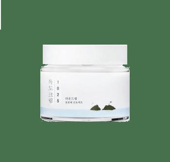Round Lab – Dokdo Cream k beauty