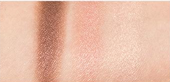 MISSHA - Triple Shadow #01 Browny Pink 3