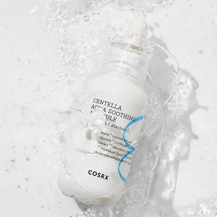 COSRX – Centella Aqua Soothing Ampoule 2