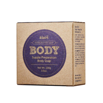 Klairs – Supple Preparation Body Soap k beauty