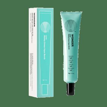 HaruHaru WONDER – Honey Green Aqua Bomb Cream k beauty