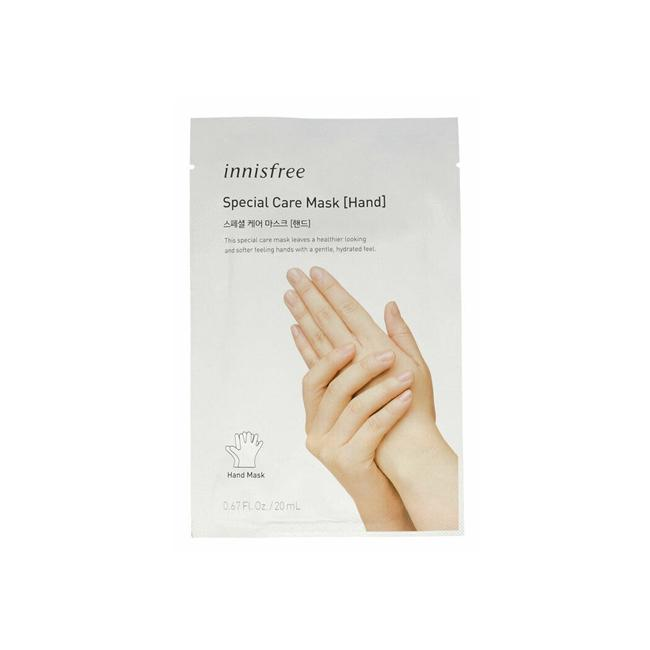 Innisfree - Special Care Hand Mask 1