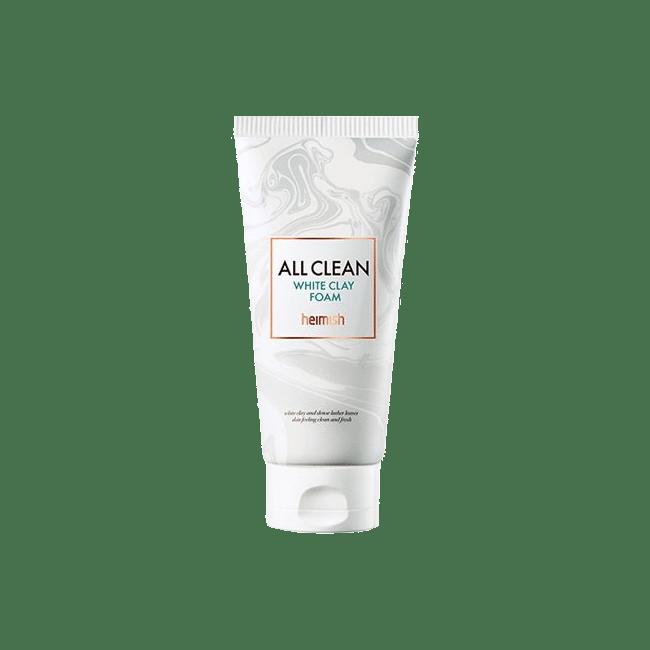 Heimish – All Clean White Clay Foam Mini k beauty