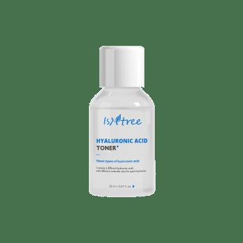 Isntree – Hyaluronic Acid Toner Mini k beauty