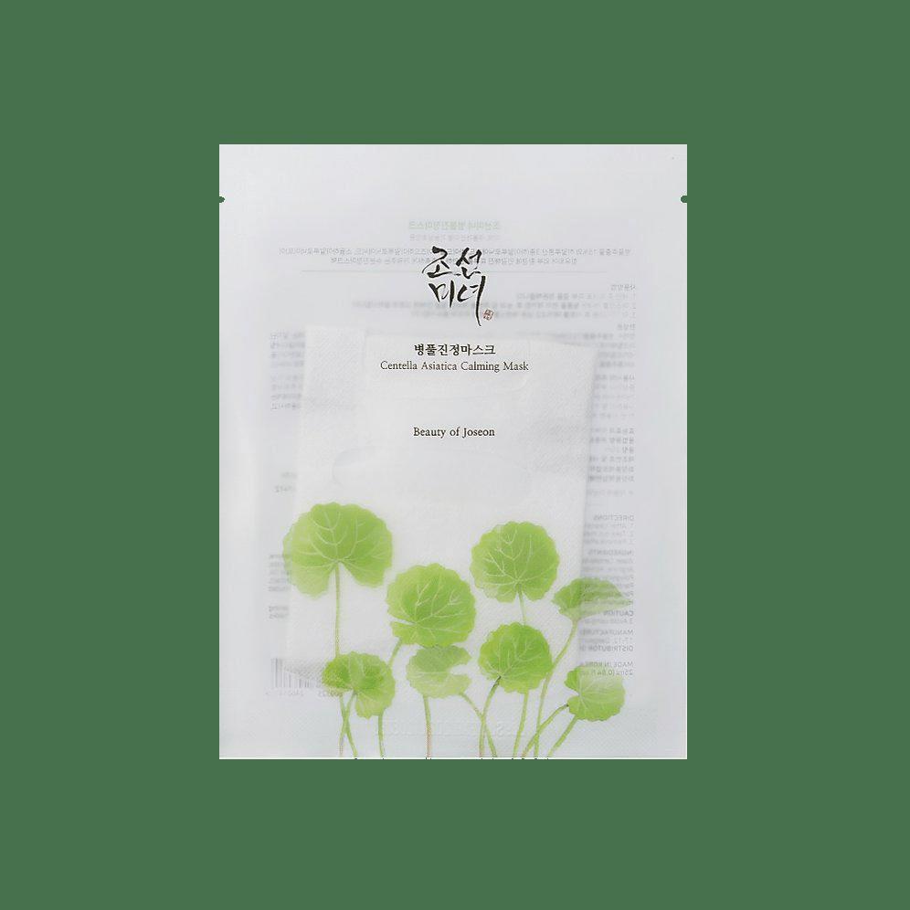 Beauty of Joseon – Centella Asiatica Calming Mask k beauty