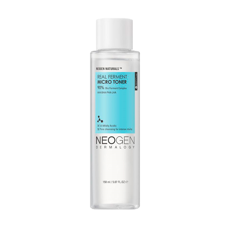 Neogen – Dermalogy Real Ferment Micro Toner k beauty