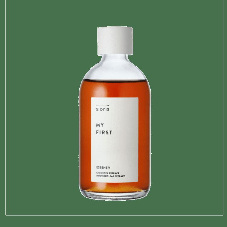 Sioris – My First Essener k beauty