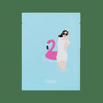 PACKage – Oasis Moisturizing Mask k beauty
