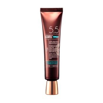 Acwell – Licorice pH Balancing Intensive Eye Cream k beauty