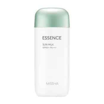 Missha – All Around Safe Block Essence Sun Milk k beauty