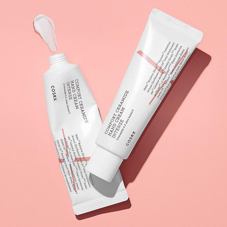 COSRX – Comfort Ceramide Hand Cream Intense k beauty